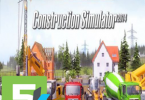 Construction Simulator 2014 apk free download 5kapks