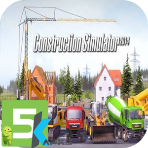 Construction Simulator 2014 Free Download 5kapks