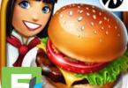 Cooking Fever apk free download 5kapks