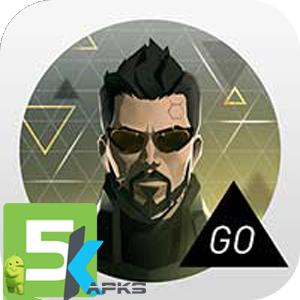 Deus Ex GO apk free download 5kapks