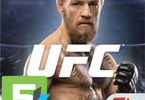 EA SPORTS UFC apk free download 5kapks
