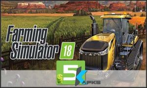 farming simulator 18 free download apk