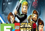 LEGO Star wars The complete saga apk free download 5kapks