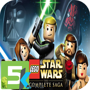 LEGO Star wars Tcs apk free download 5kapks