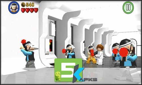 LEGO Star Wars The Complete Saga v1.8.60 Apk+MOD+Data[!Ardeno] Free mod latest version download free apk 5kapks