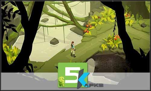 Lara Croft GO v 2.1.904 Apk+MOD+Obb Data [!Latest] Free mod latest version download free apk 5kapks