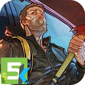 Last Day on Earth Survival apk free download 5kapks