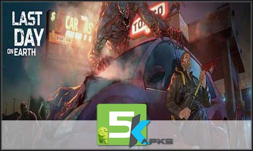 Last Day on Earth Survival v1.4.1 Apk+MOD[!Unlimited] Free mod latest version download free apk 5kapks