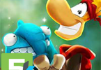 Rayman Adventures apk free download 5kapks