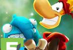 Rayman Adventures apk free download 5kapks