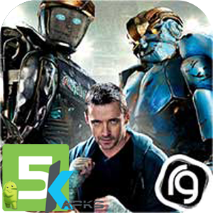 Real Steel apk free download 5kapks