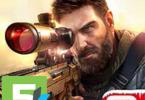 Sniper Fury apk free download 5kapks