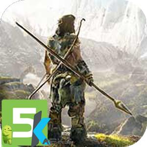 download game ark survival island mod apk