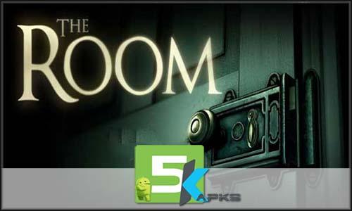 The Room v1.07 Apk+ Obb Data[!Full Version]Free full download 5kapks