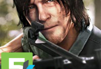 The Walking Dead No Man's Land apk free download 5kapks