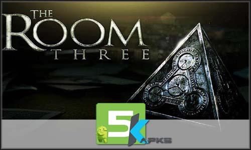 The Room Three v1.03 Apk+Obb Data +MOD [!Unlocked] Free 5kApks - Get ...