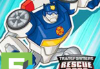 Transformers Rescue Bots apk free download 5kapks