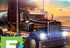 Truck Simulator USA apk free download 5kapks
