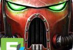 Warhammer 40000 Regicide apk free download 5kapks