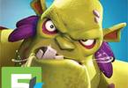 Castle Creeps TD apk free download 5kapks