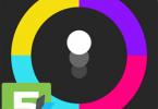 Color Switch apk free download 5kapks