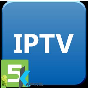 IPTV Pro v3.4.5 Apk free download 5kapks