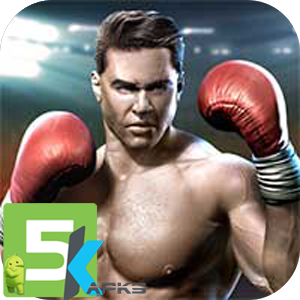 Real Boxing v2.4.0 Apk+MOD free download 5kapks