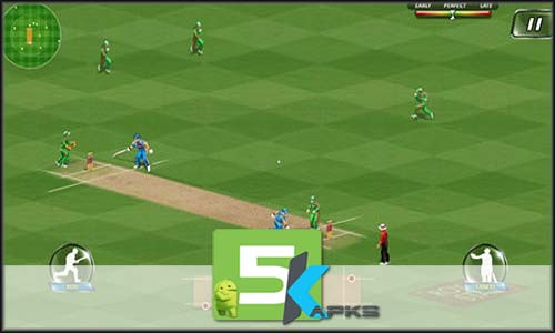 Real Cricket 2017 Game Download For Android {Canarias Deportiva}