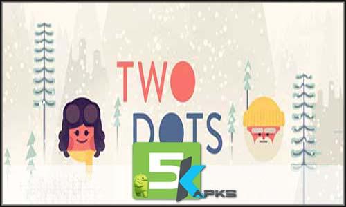 Two Dots free apk full download 5kapks