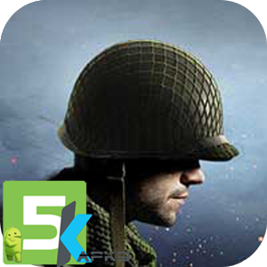 world war heroes apk obb