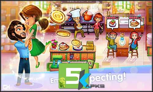 Delicious - Miracle of Life mod latest version download free apk 5kapks