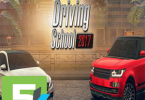 Driving School 2017 apk free download 5kapks
