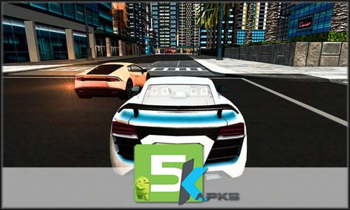 Driving School 2017 free apk full download 5kapks