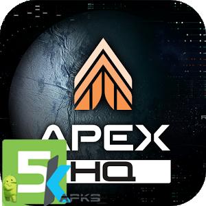 Mass Effect Andromeda APEX HQ v1 11 0 Apk[!Updated] 5kApks - Get