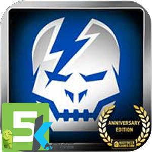 Shadowgun v1.6.3 Apk+MOD free download 5kapks