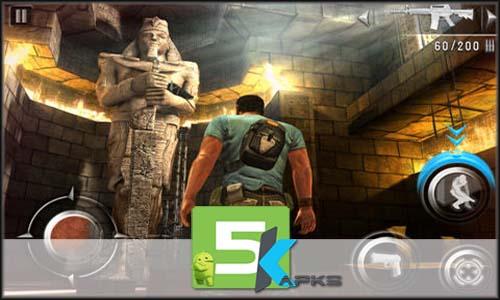 Shadow guardian HD mod latest version download free apk 5kapks