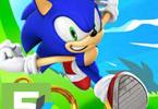 Sonic Dash apk free download 5kapks
