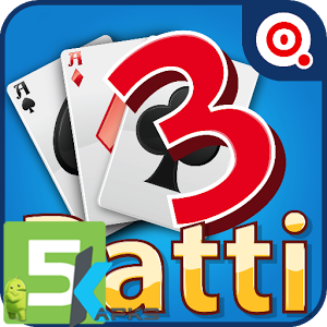 3 patti gold mod apk download