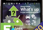 Touchless Notifications Pro apk free download 5kapks