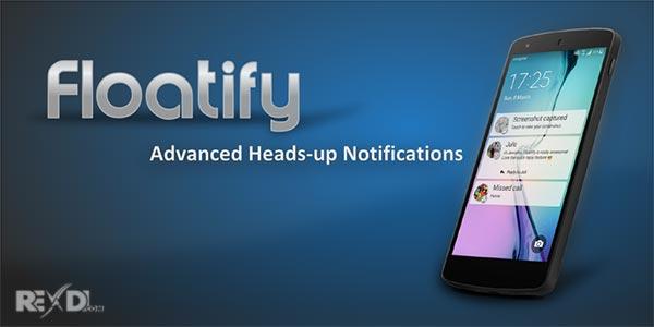 Floatify Notifications Pro v11.51 Apk[!Updated Patch]