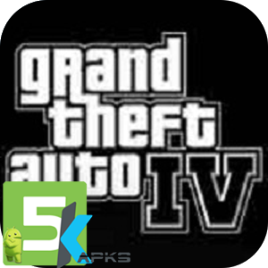 GTA 4 v1.3.4 Apk+Obb Data free download 5kapks