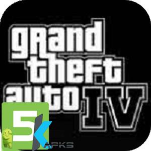 GTA 4 v1.3.4 Apk+Obb Data free download 5kapks