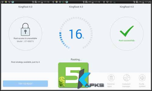 kingroot version 5.0 apk download