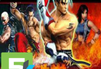 tekken 5 dark resurrection psp iso apk free download 5kapks