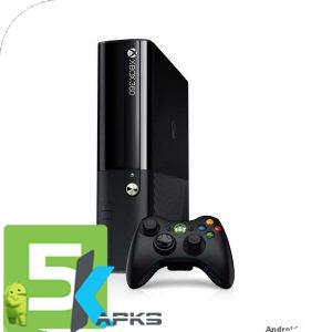 Xbox 360 Emulator Android v1.9.1 Apk free download 5kapks
