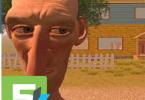 Angry Neighbor Full apk free download 5kapks