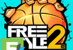 Basketball Hero-Freestyle 2 mobile 3on3 MOBA apk free download 5kapks