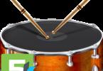 Drum Set Drums Kit apk free download 5kapks