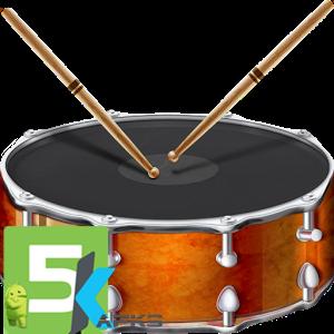 Drum Set Drums Kit apk free download 5kapks - Drum Set Drums Kit v2.3.3 Apk[!Updated Version] Free