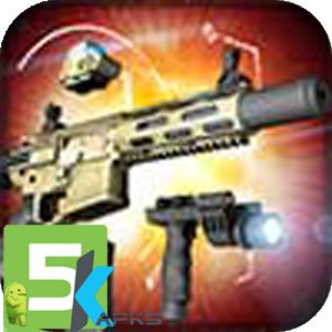 Gun Builder Elite v3.1.7 Apk +MOD free download 5kapks